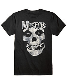 FEA Men's Misfits Graphic-Print T-Shirt