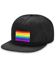 American Rag Men's Pride Flag Hat, Created for Macy's
