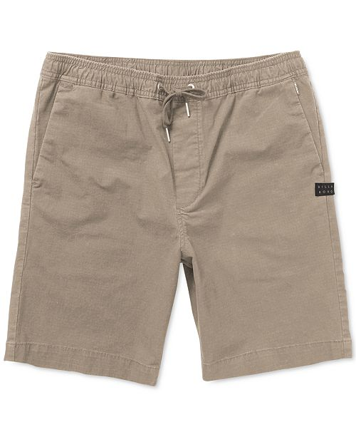 2717ae5ac9 Billabong Toddler Boys Larry Layback Shorts - Shorts - Kids - Macy's