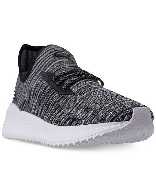 2b9c1e00e90d Puma Men s TSUGI Avid Casual Sneakers from Finish Line   Reviews ...