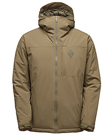 Black Diamond Men's Pursuit Hoodie from Eastern Mountain Sports