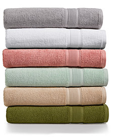 LAST ACT! Mainstream International Inc. Smartspun Cotton Towel Collection