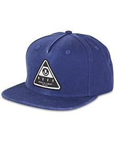 Men's Logo Patch X Wash Cap