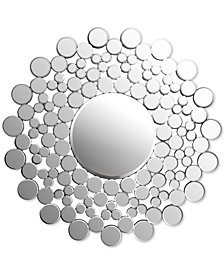 Zuo Circles Round Mirror