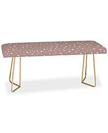 Deny Designs Iveta Abolina Fields Bench