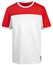 RVCA Men's Rodgers Colorblocked T-Shirt