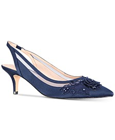 Taela Evening Sandals