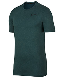 Nike Men's Breathe Hyper Dry Training Top