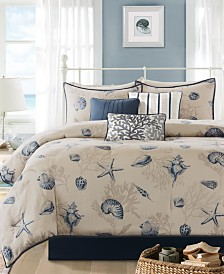 Madison Park Bayside Bedding Sets