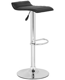 Rayden Bar Stool, Quick Ship