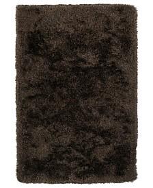 "Macy's Fine Rug Gallery Fia 3' 6"" x 5' 6"" Shag Area Rug"