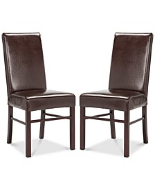 Clyde Side Chair (Set Of 2)