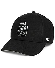 '47 Brand San Diego Padres Curved MVP Cap