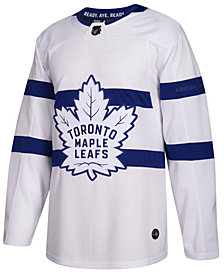 adidas Men's Toronto Maple Leafs Authentic Pro Stadium Series Jersey