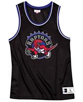 f6adc7787e732 Mitchell   Ness Men s Toronto Raptors Mesh Tank Top