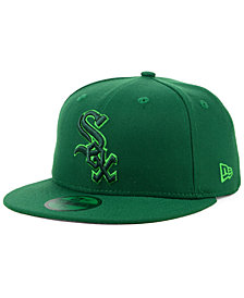 New Era Chicago White Sox Prism Color Pack 59FIFTY Cap