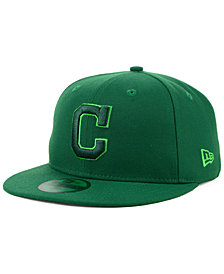 New Era Cleveland Indians Prism Color Pack 59FIFTY Cap