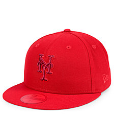 New Era New York Mets Prism Color Pack 59Fifty Fitted Cap