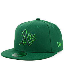New Era Oakland Athletics Prism Color Pack 59FIFTY Cap