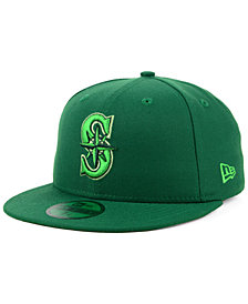 New Era Seattle Mariners Prism Color Pack 59FIFTY Cap