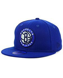 New Era Brooklyn Nets Color Prism Pack 59FIFTY Cap