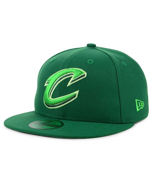bc13c5b8323 New Era Cleveland Cavaliers Color Prism Pack 59Fifty Fitted Cap ...