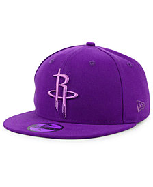 New Era Houston Rockets Color Prism Pack 59Fifty Fitted Cap