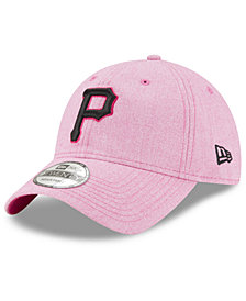 New Era Pittsburgh Pirates Mothers Day 9TWENTY Cap