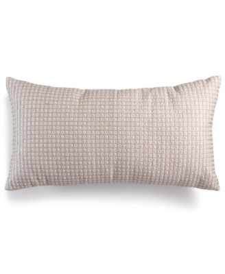 """Opalescent 14"""" x 26"""" Decorative Pillow, Created for Macy's"""