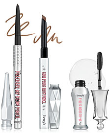Benefit Cosmetics 3-Pc. Brow Tryouts! Mini Eyebrow Set