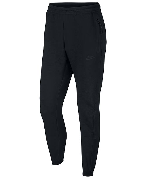 save off amazon factory authentic Nike Men's Sportswear Tech Pack Woven Pants & Reviews - All ...