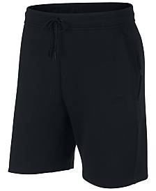 "Nike Men's Sportswear 8"" Tech Fleece Shorts"