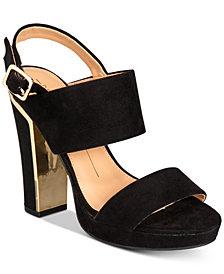 Report Ladia Dress Sandals