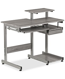 Techni Mobili Workstation Desk
