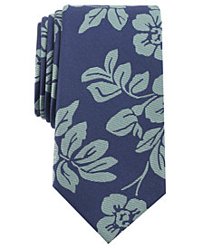 Bar III Men's Conversational Skinny Ties, Created for Macy's