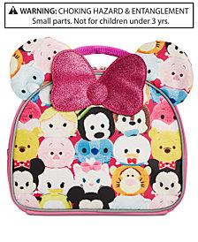 Disney's® Little & Big Girls Tsum Tsum Insulated Lunch Bag
