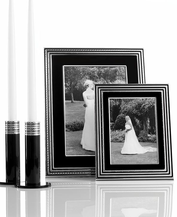 Vera Wang Wedgwood With Love Noir Gifts Collection