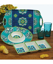 Certified International Granada Dinnerware
