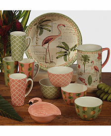 Certified International Floridian Dinnerware
