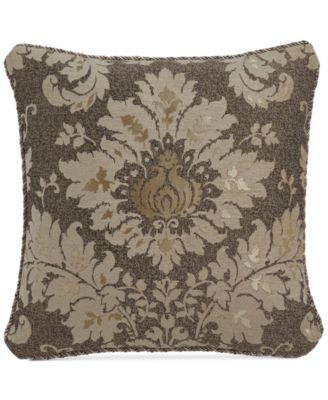 "Nerissa 18"" Square Decorative Pillow"