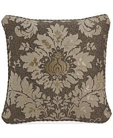 "Nerissa 18"" Square Decorative Pillow"