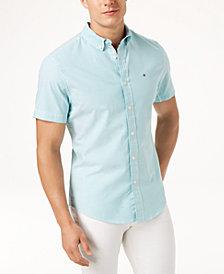 Tommy Hilfiger Men's City Oxford Shirt
