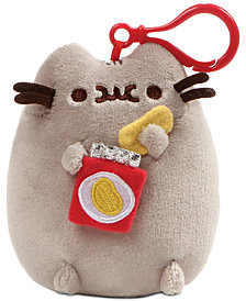 Gund® Pusheen Snackable Potato Chip Clip