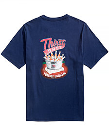 Tommy Bahama Men's Thirst Base Graphic-Print T-Shirt