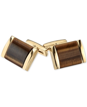 Men's Tiger's Eye Cuff...