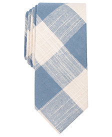 Tallia Men's Summer Slim Cotton Ties