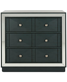 Sloane 3-Drawer Chest, Quick Ship