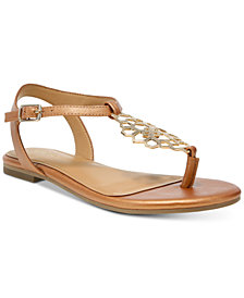 Aerosoles Short Stack Sandals
