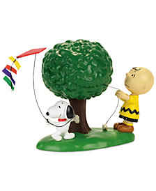 Department 56 Villages Good Grief Charlie Brown