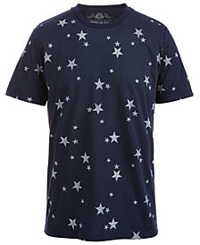 American Rag Men's Star T-Shirt, Created for Macy's